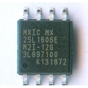 MX 25L1606E